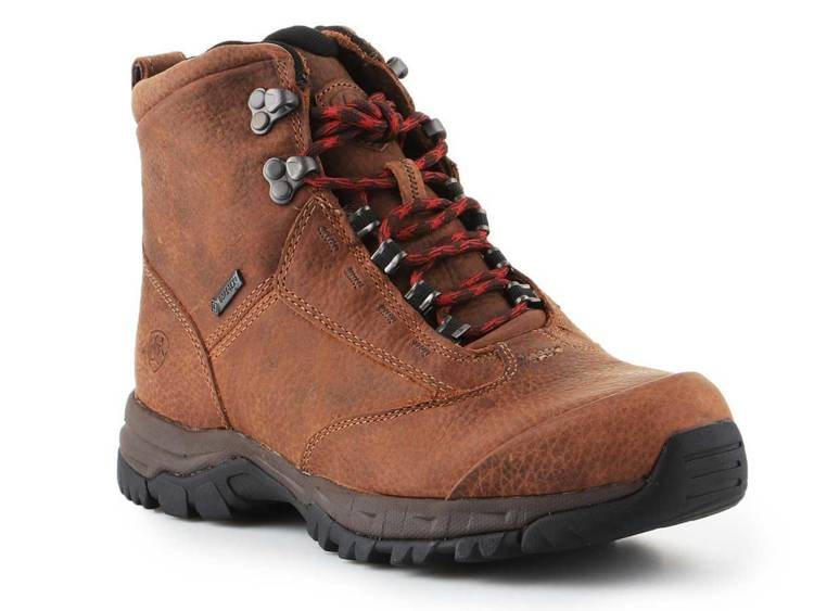 Trekking shoes Ariat Berwick Lace Gtx Insulated 10016229