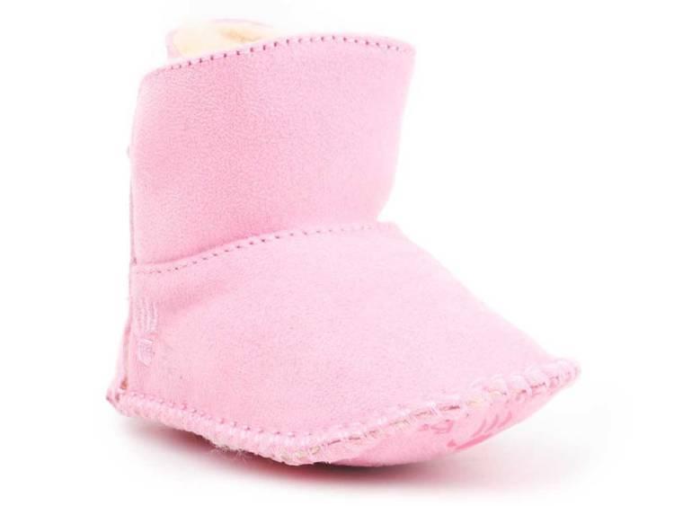 BearPaw Kaylee 2072I Pink baby shoes