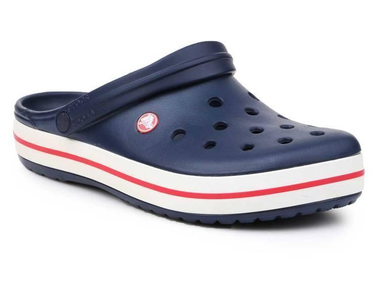 Crocs Crocband Navy 11016-410-011