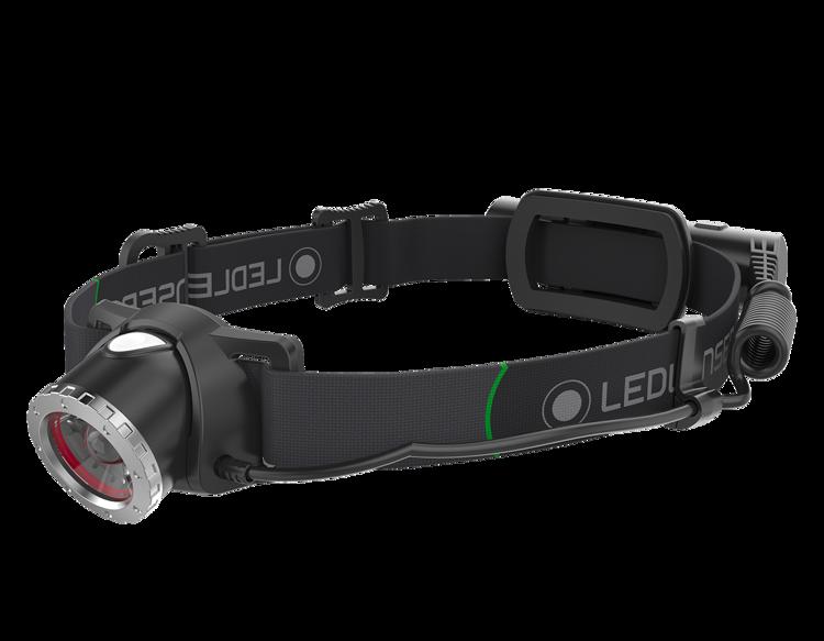 Headlamp Ledlenser MH10 501513