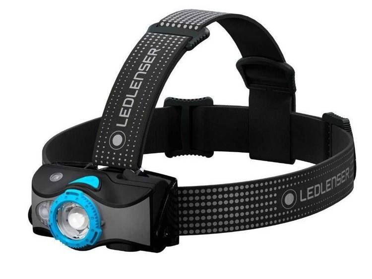 Headlamp Ledlenser MH7 502155