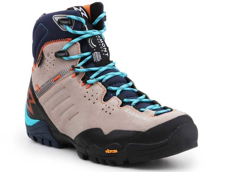 Hiking shoes Garmont G-Hike Le GTX 481061-615