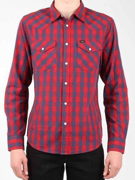 Lee Western Shirt L643MMPB