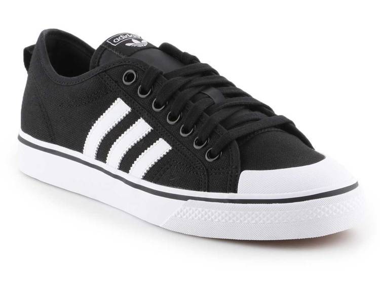 Mens lifestyle shoes Adidas Nizza CQ2332