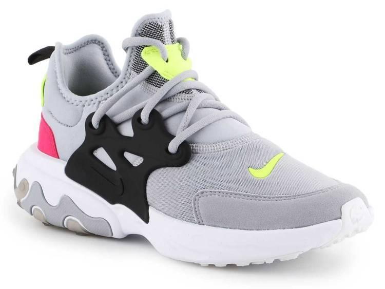 Nike React Presto 9(GS) BQ4002-004