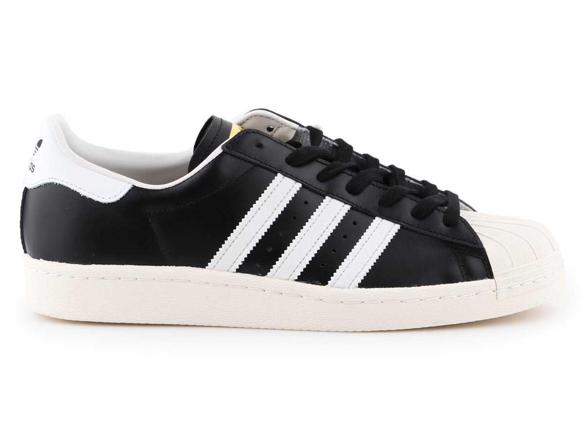 świetne okazje 2017 urzędnik tak tanio Adidas Superstar 80s G61069