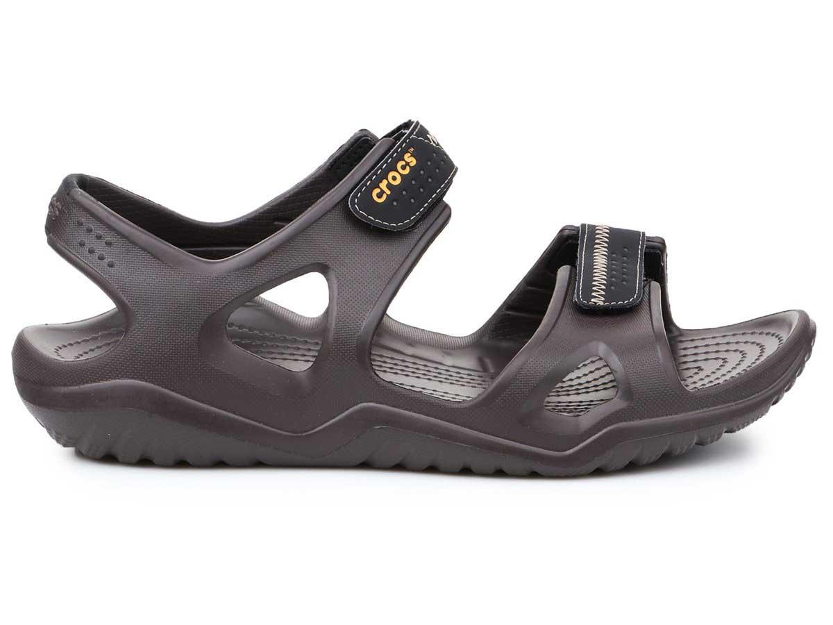 51d2f1be7a5a Crocs Swiftwater River Sandal 203965-23K
