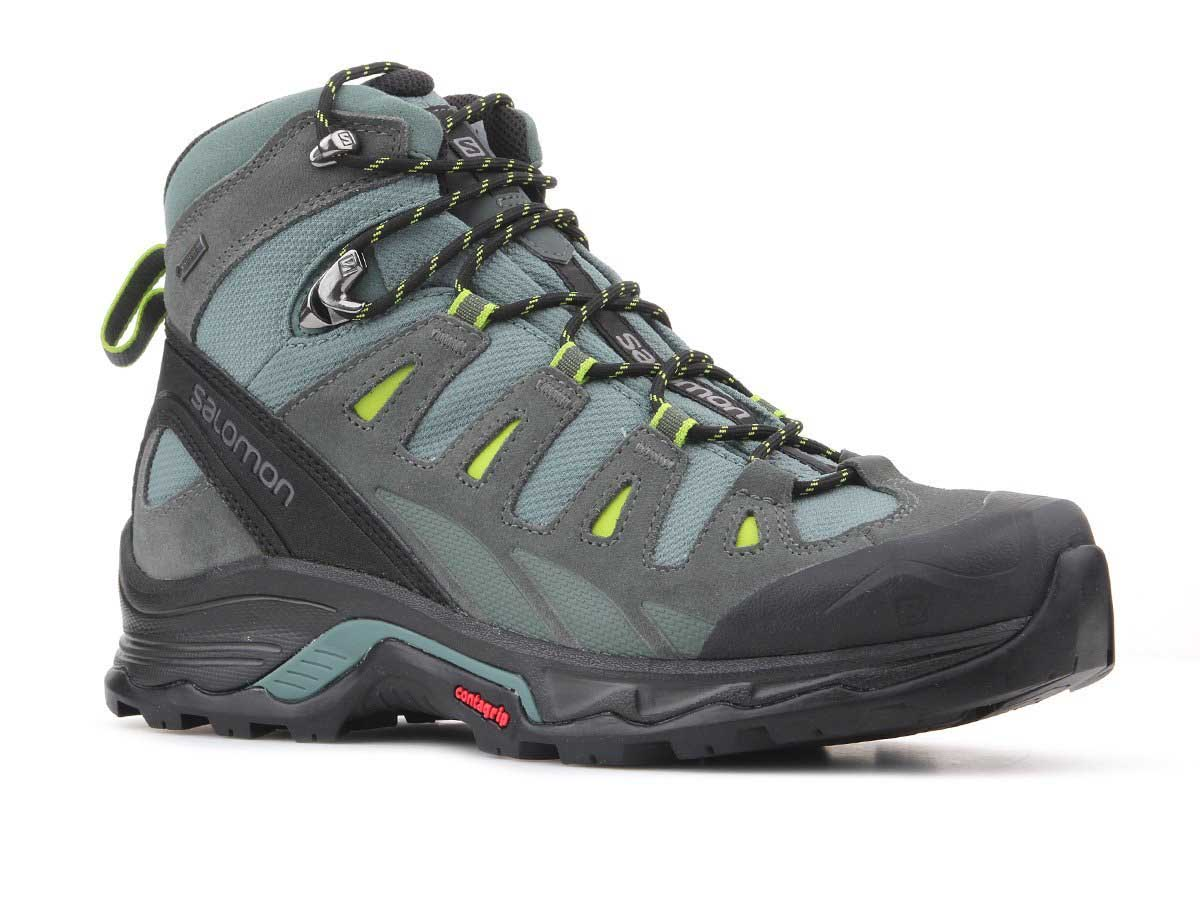 Salomon To You Salomon Quest Prime Gtx Leather Men