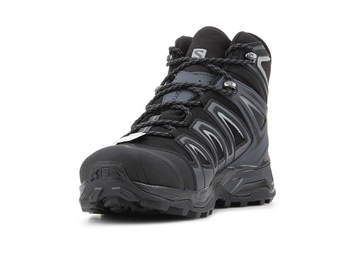 promo code a1ef0 714c9 Trekking shoes Salomon X Ultra 3 Wide MID GTX 401293