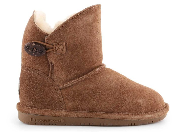 BearPaw Rosie Youth 1653Y-220 Hickory II