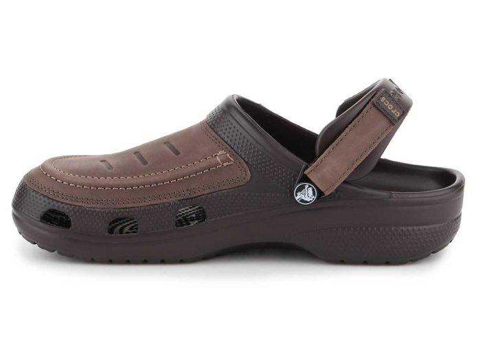 Crocs Yukon Vista Clog M 205177-22Z