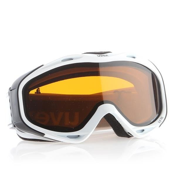 Gogle narciarskie Uvex G.GL 300 Pola S550214-12