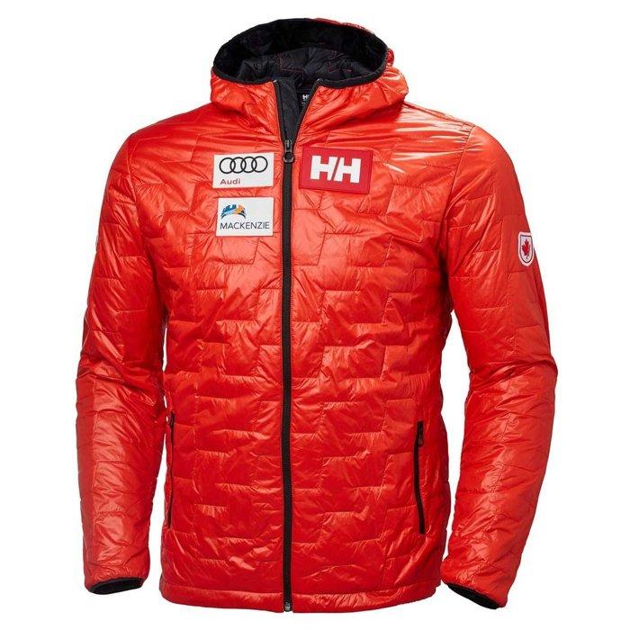 Helly Hansen Lifaloft Hooded Insulator Jacket 65604-911