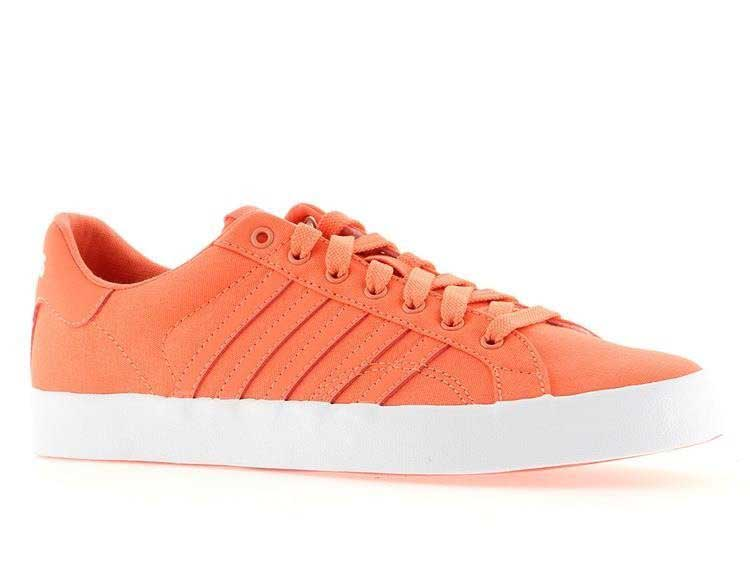 K-Swiss Women's Belmont SO T Sherbet 93739-683-M