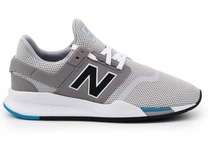 Lifestyle shoes New Balance MS247FC