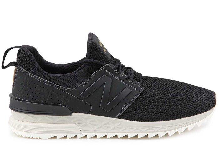 Lifestyle shoes New Balance MS574DUK
