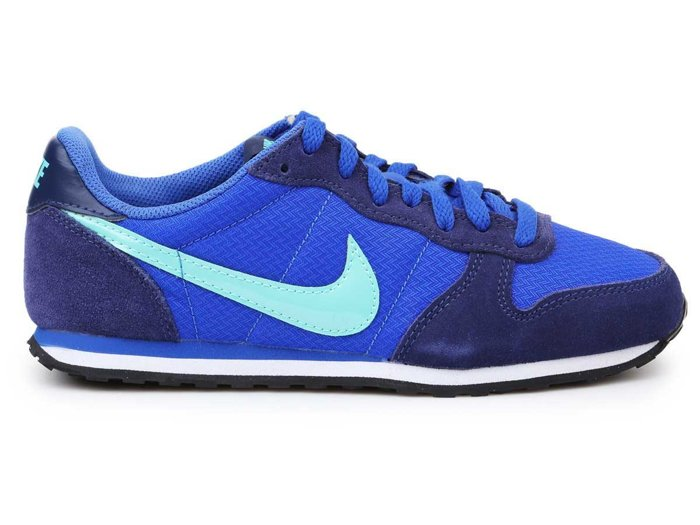 Lifestyle shoes Nike Genicco 644451-434