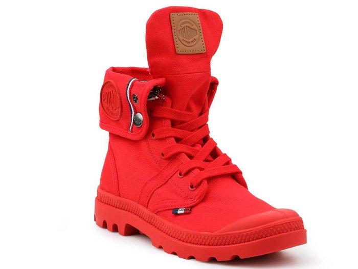 Lifestyle shoes Palladium Bgy Co U 75333-646