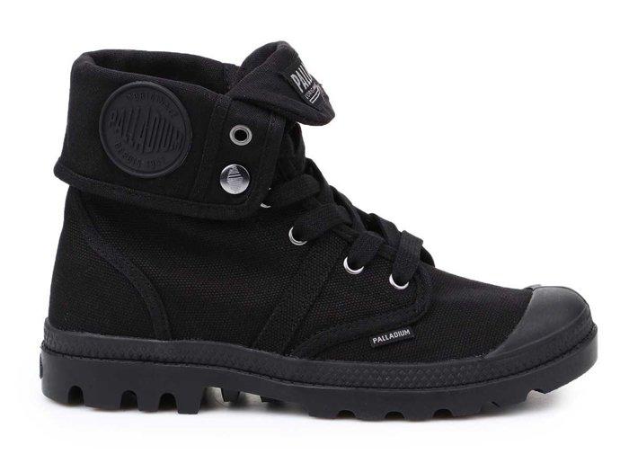 Lifestyle shoes Palladium Us Baggy W 92478-001-M