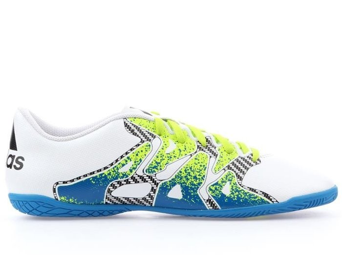 Mens Adidas X 15.4 IN S74604