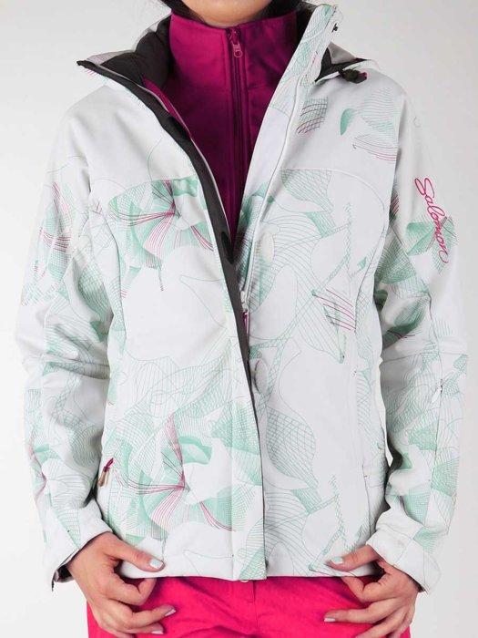Salomon Snowtrip Premium 3.1 Jacket W 101593