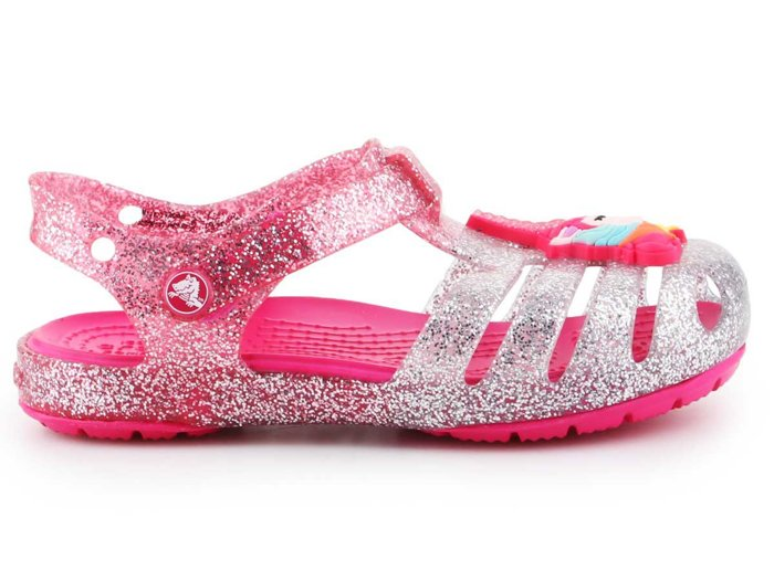 Sandals Crocs Isabella Charm 205535-6PD