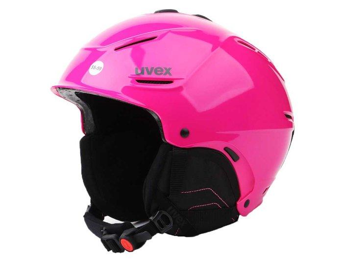 Ski helmet Uvex p1us 566153-9005