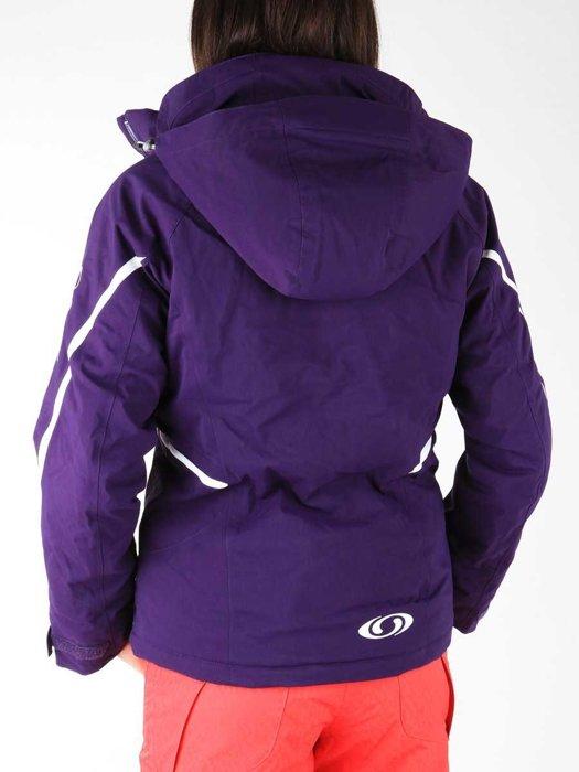 Ski jacket Salomon Contest Jacket 120923