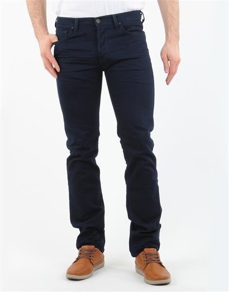 Spodnie Męskie Powell BLUE BOLT L704WVUN