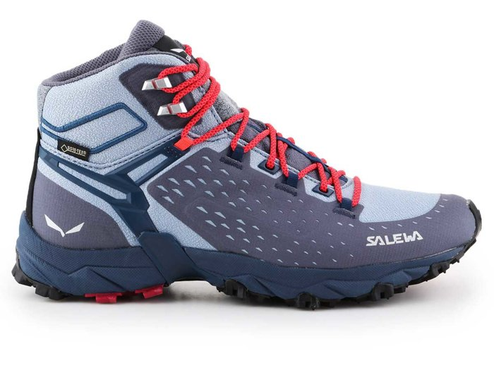 Trekking shoes Salewa WS Alpenrose Ultra Mid Gtx 64417-0458