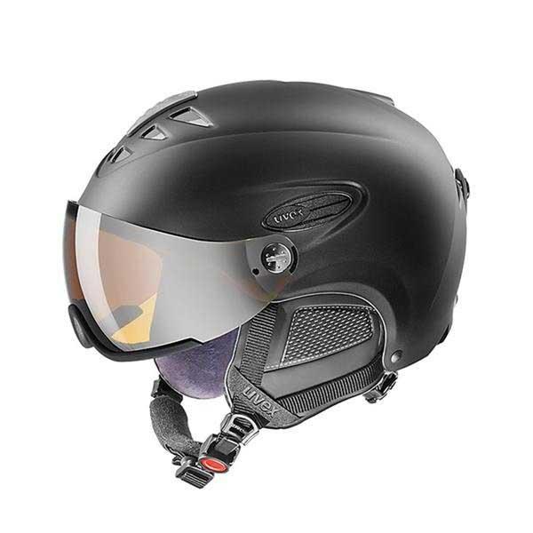 Uvex Hlmt 300 Vision 566162-2205