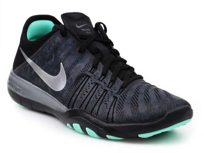 Wmns Nike Free TR 6 MTLC 849805-001