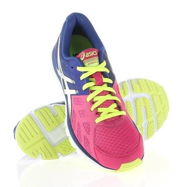 Asics Gel Excel33 3 T410N 5001 blue Schuhe Laufschuhe Herren 97