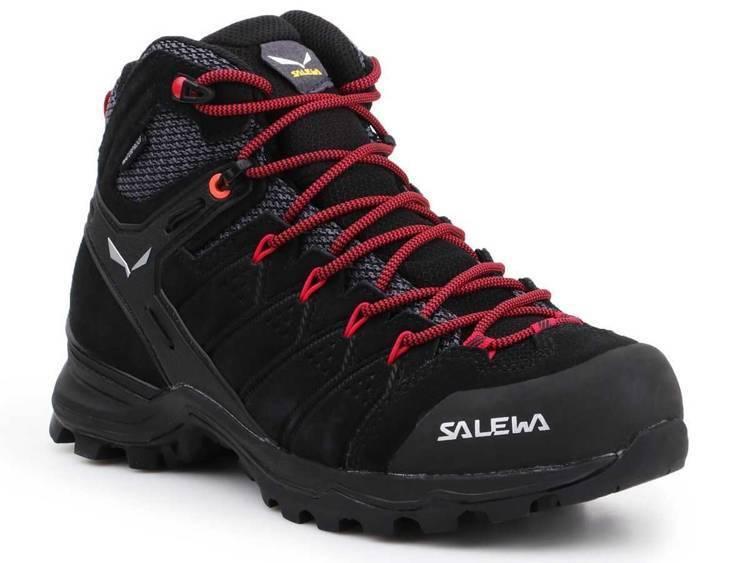 Buty trekkingowe Salewa WS Alp Mate Mid WP 61385-0998
