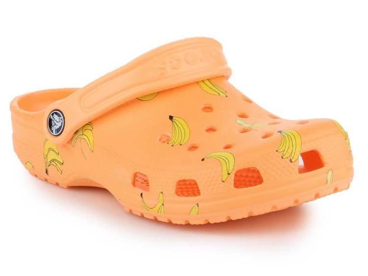 Crocs Classic Vacay Vibes 206375-801
