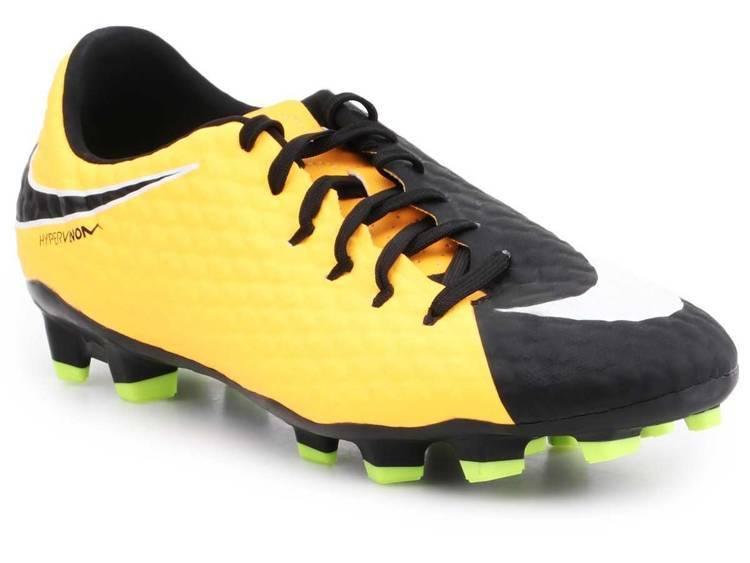 Fußballschuhe Nike Hypervenom Phelon III FG 852556-801