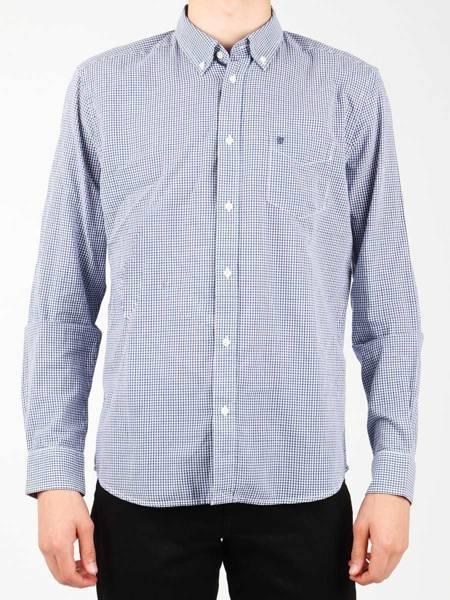 Herrenhemd Wrangler 1 PKT Shirt W5929M8DF