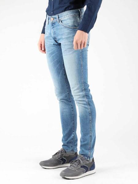 Jeanshose Wrangler Bryson W14X6264P
