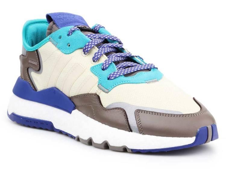 Lifestyle Schuhe Adidas Nite Jogger EE5905