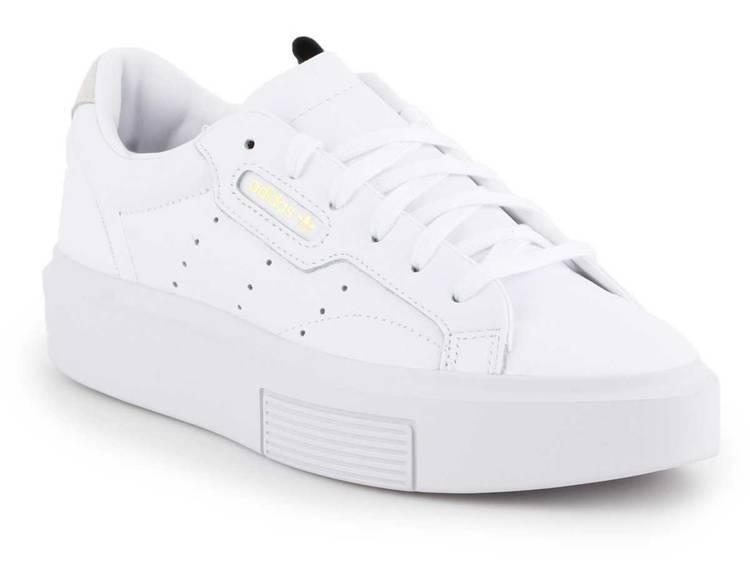 Lifestyle Schuhe Adidas Sleek Super W EF8858