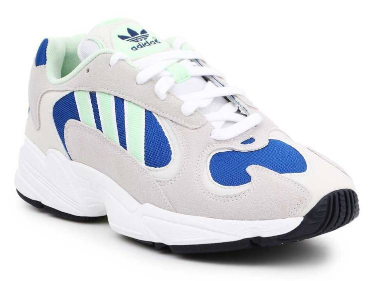Lifestyle Schuhe Adidas Yung-1 EE5318