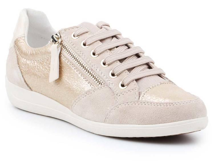 Lifestyle Schuhe Geox D Myria B D8468B-0KY22-C2L5K