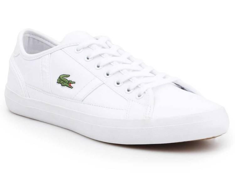 Lifestyle Schuhe Lacoste Sideline 219 2 JD CMA 7-37CMA012921G