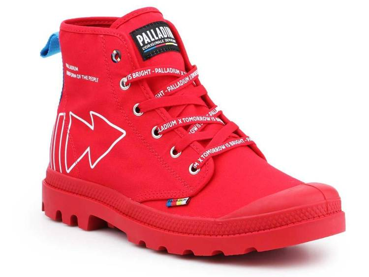 Palladium Pampa Dare PC U 76862-633-M
