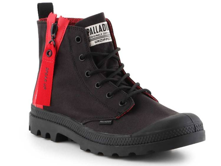 Palladium Pampa Unzipped 76443-008-M