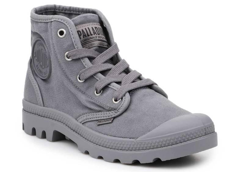 Palladium US Pampa Hi Titanium 92352-011-M