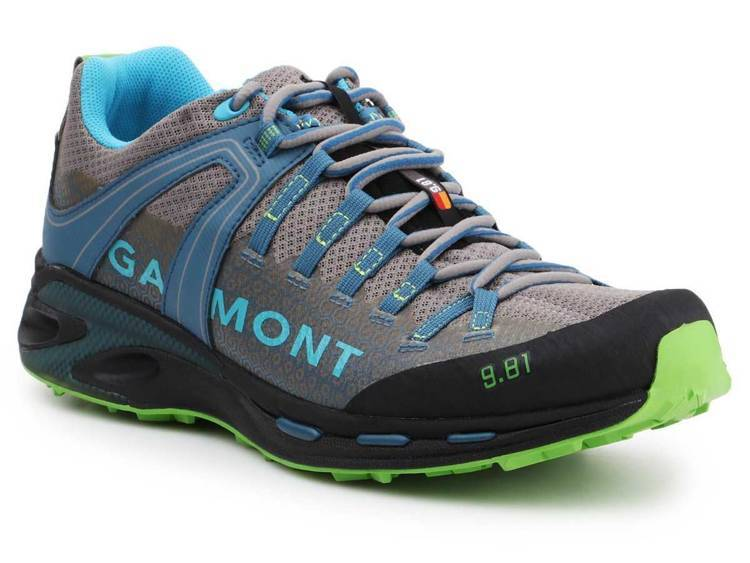 Sportschuhe Garmont 9.81 Speed III 481222-202