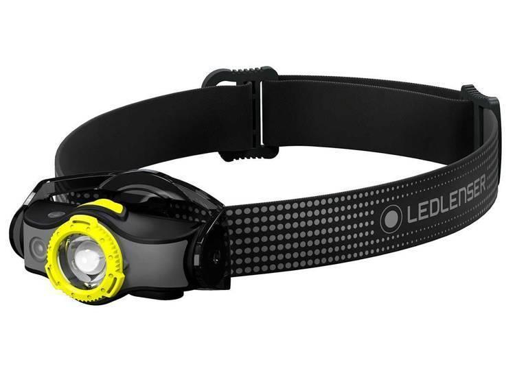 Stirnlampe Ledlenser MH5 502144