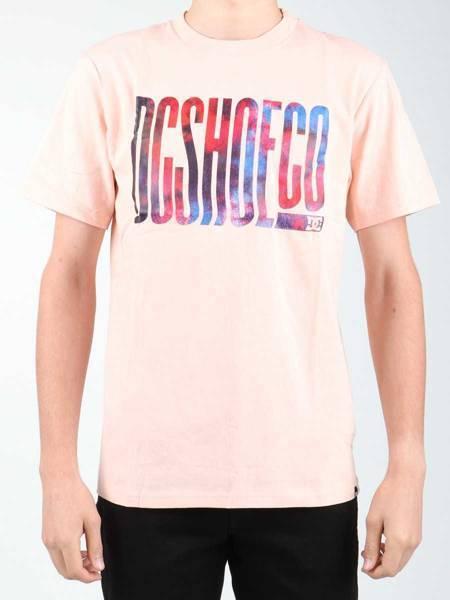 T-Shirt DC EDYZT03773-MDJ0