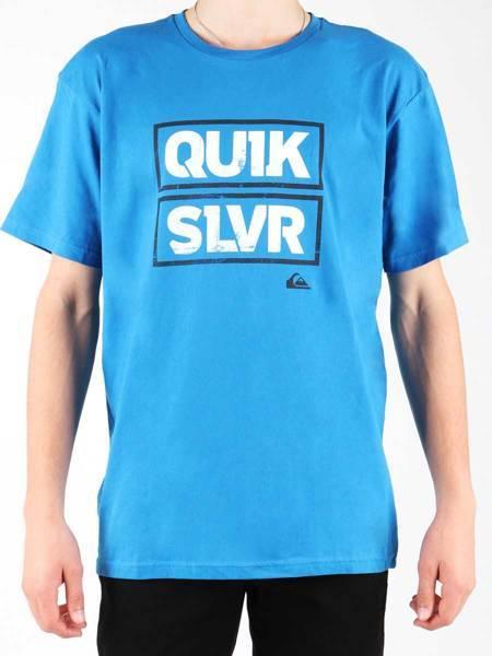 T-Shirt Quicksilver EQYZT00002-BQC0